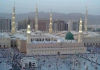 FACTS ABOUT PROPHET'S MOSQUE (MASJID-E-NABWI) (PART 1)
