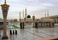 FACTS ABOUT PROPHET'S MOSQUE (MASJID-E-NABWI) (PART 2)