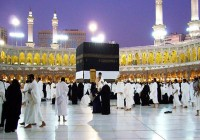 BLESSINGS OF UMRAH IN RAMADAN
