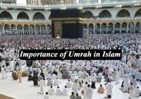 Importance of Umrah in Islam2